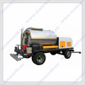 Hot sale Trail Asphalt Distributor