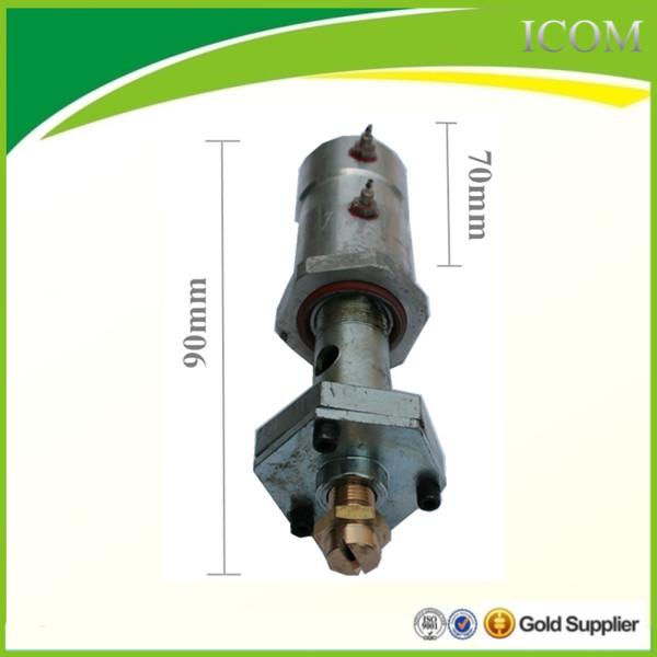 pequeno cilindro hidráulico