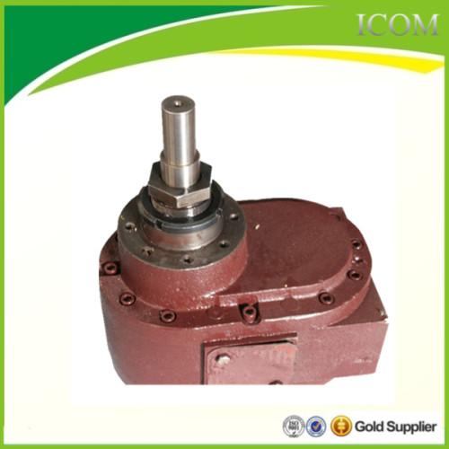 Asphalt pump/bitumen emulsion pump