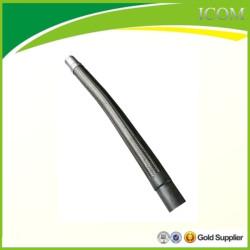 tubos de aço inoxidável condução de calor