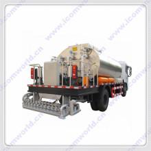 Betume Spraying Truck