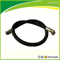 tubo de borracha hidráulica