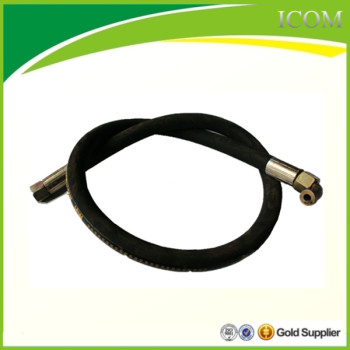 hydraulic rubber pipe