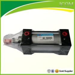 cilindro hidráulico SC-50 * 50