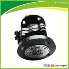 Válvula de alta temperatura