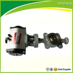 Válvula pneumática