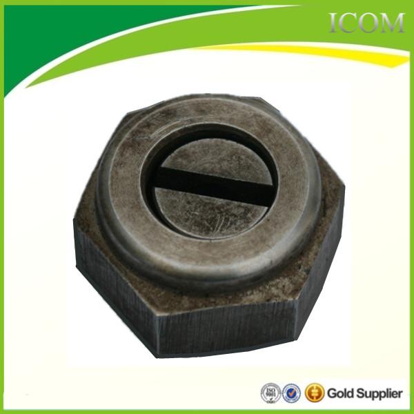 Bico de aço inoxidável