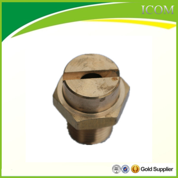 bocal de bronze