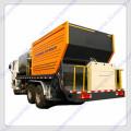 6m3 Asphalt 10CBM stone Synchronous Chip Sealer