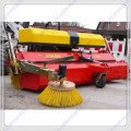 forklift road sweeper brushes