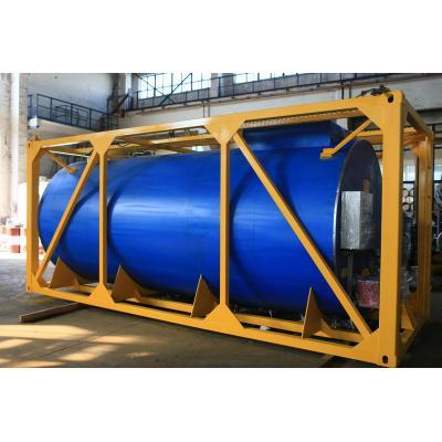 Asphalt Storage tank