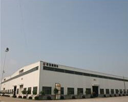 HANGZHOU ICOM CONSTRUCTION MACHINERY CO.LTD.