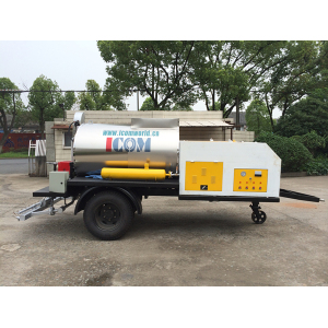 ZMTS-30 IKOM Maintenance Unit Asphalt Distributor Trailer