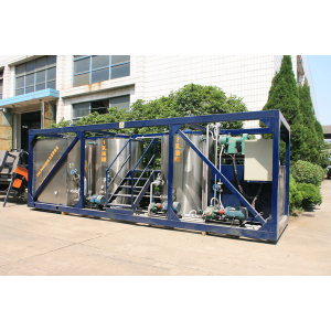Emulsion Bitumen Equipment