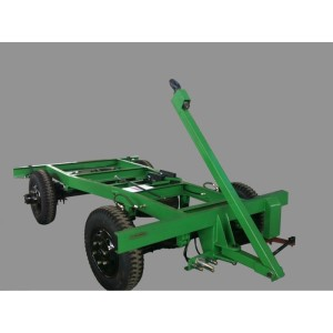 GWM series trailers