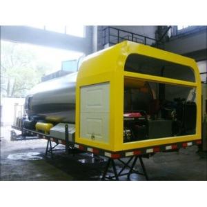8000L trailer asphalt distributor