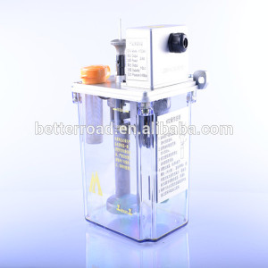 Electric Fully Automatic Lubrication Pump for mill