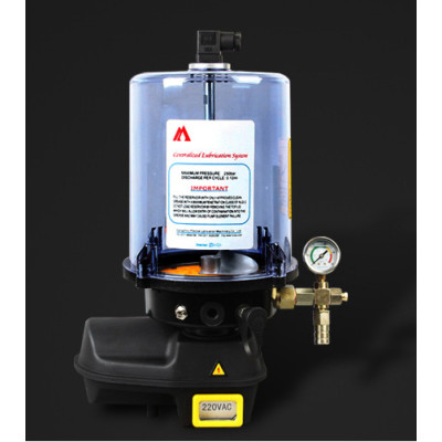 Lubrication pump(GDZ)