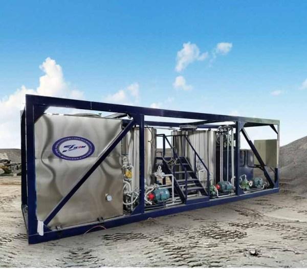 Emulsion Bitumen Equipment