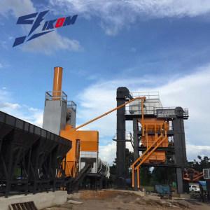 ZMLB Asphalt Batching Plant