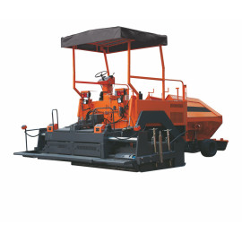 IKOM ZMT-4500mm Mechanical Asphalt Paver