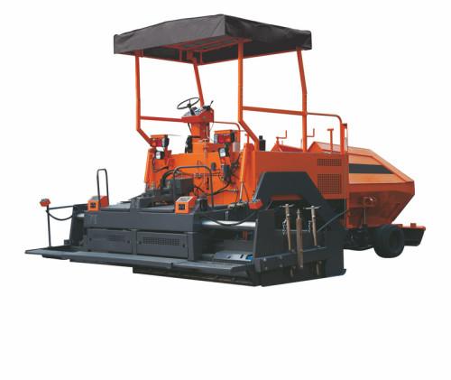 IKOM ZMT-4500mm Mechanical Asphalt Paver