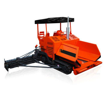 IKOM ZMWT Series Stabilized Soil Paver