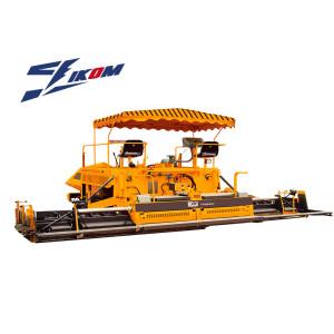 IKOM ZMT Series Asphalt Paver