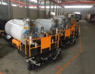 HANGZHOU IKOM CONSTRUCTION MACHINERY CO.LTD.