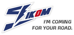 HANGZHOU IKOM CONSTRUCTION MACHINERY CO.LTD.