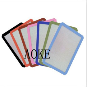 silicone baking liner non-stick and reusable