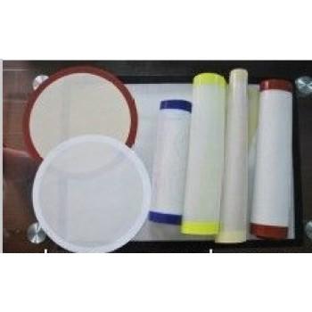 Silicone sugar art sheet non-stick baking mat reusable for 4000 times