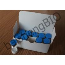 (blue top)  191AA HGH,rhGH,Human Growth Hormone supplier