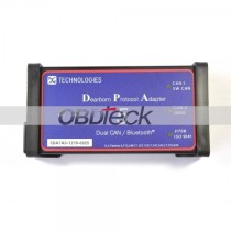 DPA 5 DEARBORN PROTOCOL ADAPTER 5 COMMERCIAL VEHICLE DIAGNOSTIC KIT