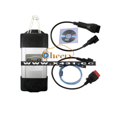 Renault CAN Clip Diagnostic Interface