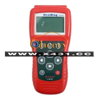 MaxiScan EU702 Code Scanner Reader