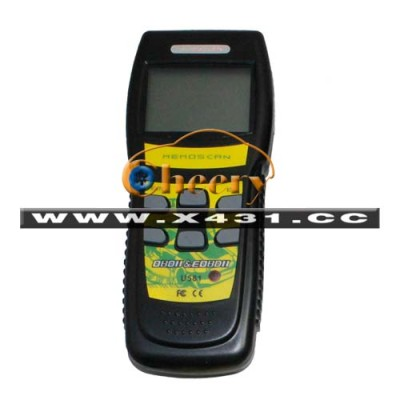 Memoscan U581 OBD2 EOBD Can-Bus LIVE DATA Code Reader Scanner