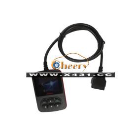 Launch CReader VI OBD EOBD Code Reader
