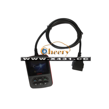 Launch CReader VI OBD EOBD Code Reader