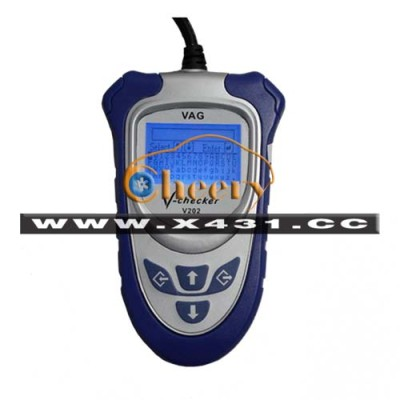 V-Checker V202 for vw group PRO Code Reader With CAN BUS