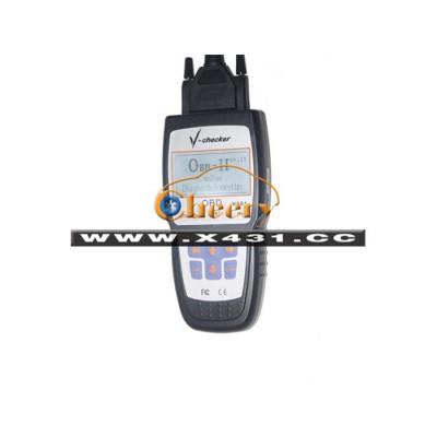 V-Checker V301 OBD2 Professional CANBUS Code Reader