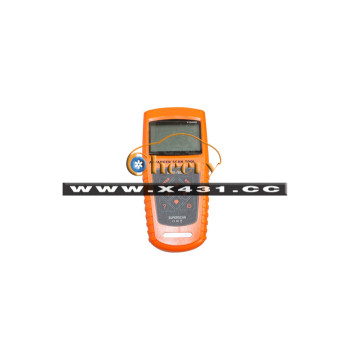 VgateScan VS600 Advanced OBDII/EOBD Scanner