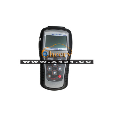 Autel MaxiScan® MS609 OBDII/EOBD Scan Tool with ABS Capability