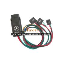 E/C series ESL unlock online for Mercedes-Benz