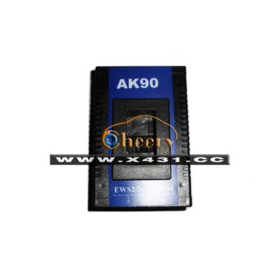 AK90 Key Programmer for BMW ALL EWS/CAS