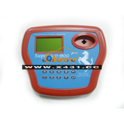 Super AD900 Pro Key Programmer with 4D Function
