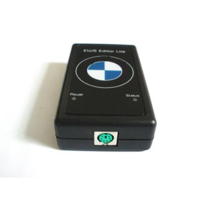 EWS Editor Version 3.2.0 FOR BMW