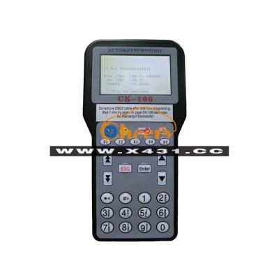 CK-100 Auto Key Programmer V39.02 SBB The Latest Generation