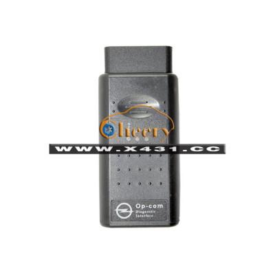 OP-COM V2009 Diagnostic Interface for Opel