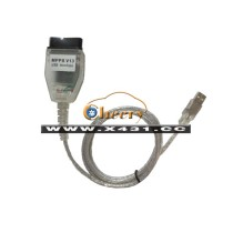 SMPS MPPS Chip Tuning K+CAN Flasher Cable